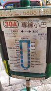 KNGMB 30A Route Info 20210709