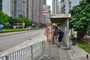 Tai Hing Police Station 20160418
