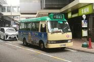 040007 MinibusLD5302,HKI24A