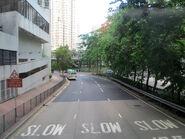 Chai Wan Road near IEC 20160530