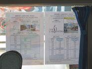 HR87 timetable 20130318