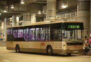 KMB NV8552 82B Tai Wai Station BT