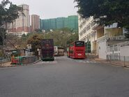 Wah Fu (Central) Bus Teminus 07-03-2021