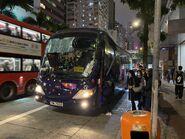 Hang Po Transportation TN7603 Concord Bus NR706 09-02-2021