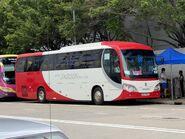 Jackson Bus VS7913 MTR Free Shuttle Bus E99M 13-06-2021