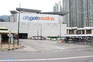 Tung Chung Station Entrance 201412