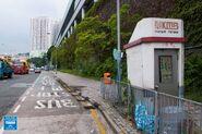Yau Tong Station Cha Kwo Ling Road 20190823