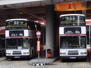 KMB X44M AV HL1452 and 44M 3AV HE166 COE 20110204