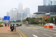 Lung Wo Road Junction Tim Wa Ave 20190223