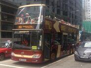 3 Big Bus Blue route 15-04-2017 2