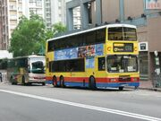 CTB 335 2010 Strike action Non-franchised Buses