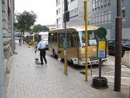 Hankow Road Hotel Shuttles