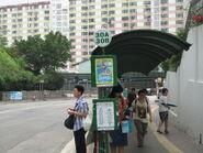 Shek Kip Mei Railway Station E2