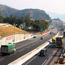 Tuen Mun Road Tai Lam.JPG