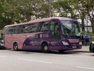 WG6253 Long Fai Bus NR705 20-04-2021