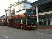 11 Big Bus red route