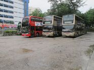 Chun Shek Bus Terminus 3(7-8-2021)
