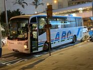 PB4184 ABC Touring NR711 in Central 25-01-2021