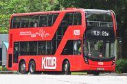 WV1435 91M