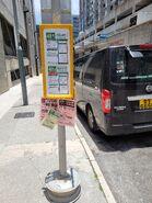 20210518 Chun Yeung Estate 481 481X route info
