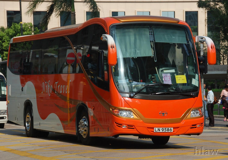 居民巴士NR710線
