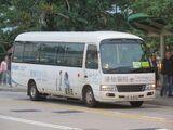 港怡醫院免費穿梭巴士