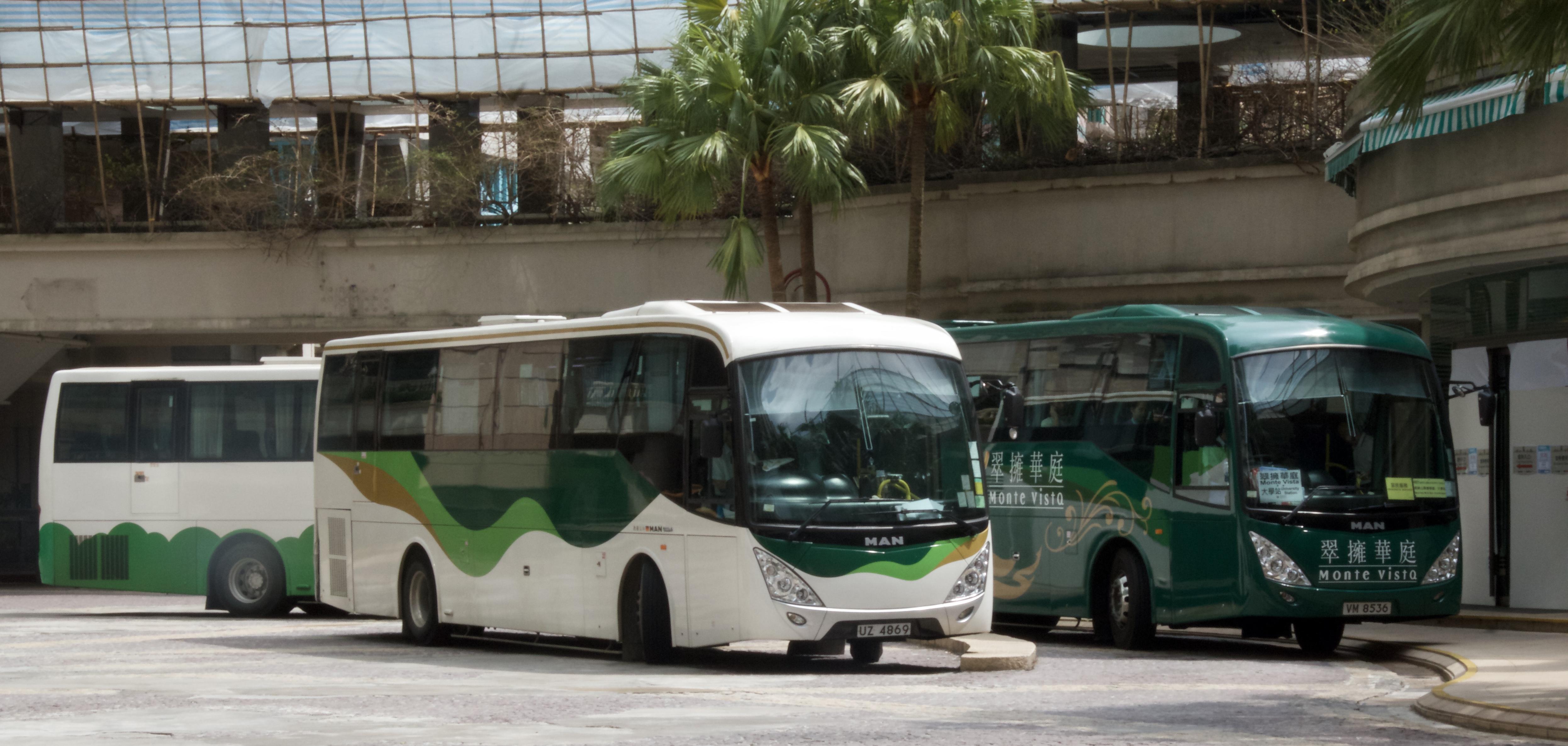 居民巴士NR838線