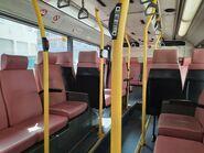 KMB ASV51-100 Lower Deck compartment 20210128