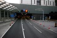 Sha Tin Heights Tunnel