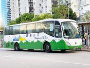 TE452 Kwoon Chung Bus NR902 17-07-2020