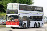 719@MTR Depot Free Shuttle Bus