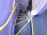 NWFB 55xx staircase