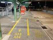 Tuen Mun to Chek Lap Kok Tunnel Interchange to Lantau Island 13-01-2021(2)