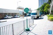Yau Tong Station Cha Kwo Ling Road 20170805