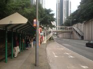 Ap Lei Chau Drive(East Bound) 30-12-2016