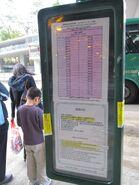Bayshore Towers NR824 timetable Dec12