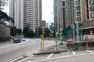 Hill Road Pok Fu Lam Road 1