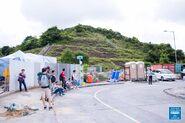 Lai Ping Road Terminus 20170715 2