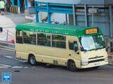 新界專綫小巴68K線
