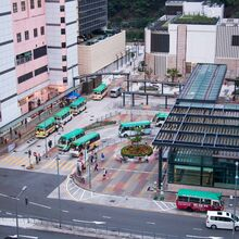 Kennedy Town Station GMB B and A Area 20170729.jpg