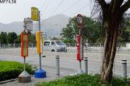 Ng Lau Road 2012
