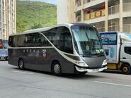 SZ1269 Rosaryhill School School Bus 13-09-2021