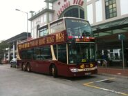 13 Big Bus Red Route(Hong Kong Island Tour) 11-12-2012