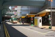 Admiralty Station Minibus Terminus
