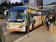 LK702 Ka Kwok Transportation NR712 21-01-2021
