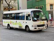 LU3768 Twinkle Tourist Bus NR949 18-01-2021