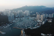 Po Chong Wan Drone View(1116)