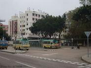 Sha Tau Kok Bus Terminus