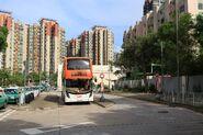 Yuen Long (Tak Yip Street) Terminus 20210701