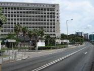 A Kung Kok Street Shatin Hospital